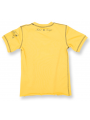T-shirt bambini Madonna Lemon - Dyno Organic 100%