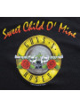 Guns and Roses baby onesie Bullet Sweet Child of Mine