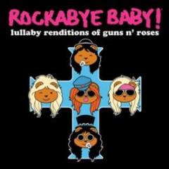 Rockabye Baby Guns 'N Roses