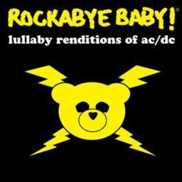 Rockabye Baby AC/DC