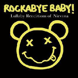 Rockabye Baby Nirvana