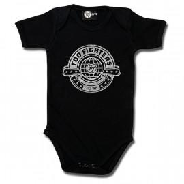 Body bebè Foo Fighters Logo