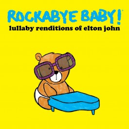 Rockabye Baby Elton John