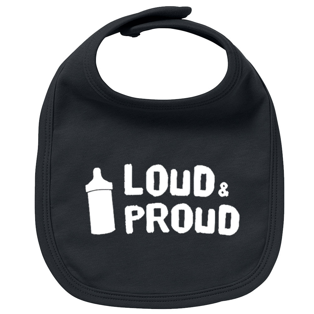 Bavaglino Loud & Proud