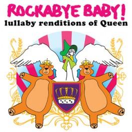 Rockabye Baby Queen