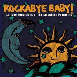 Rockabye Baby Smashing Pumpkins