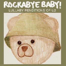 Rockabye Baby U2