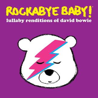 Rockabye Baby David Bowie