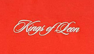 T-shirt bambini Kings of Leon Logo