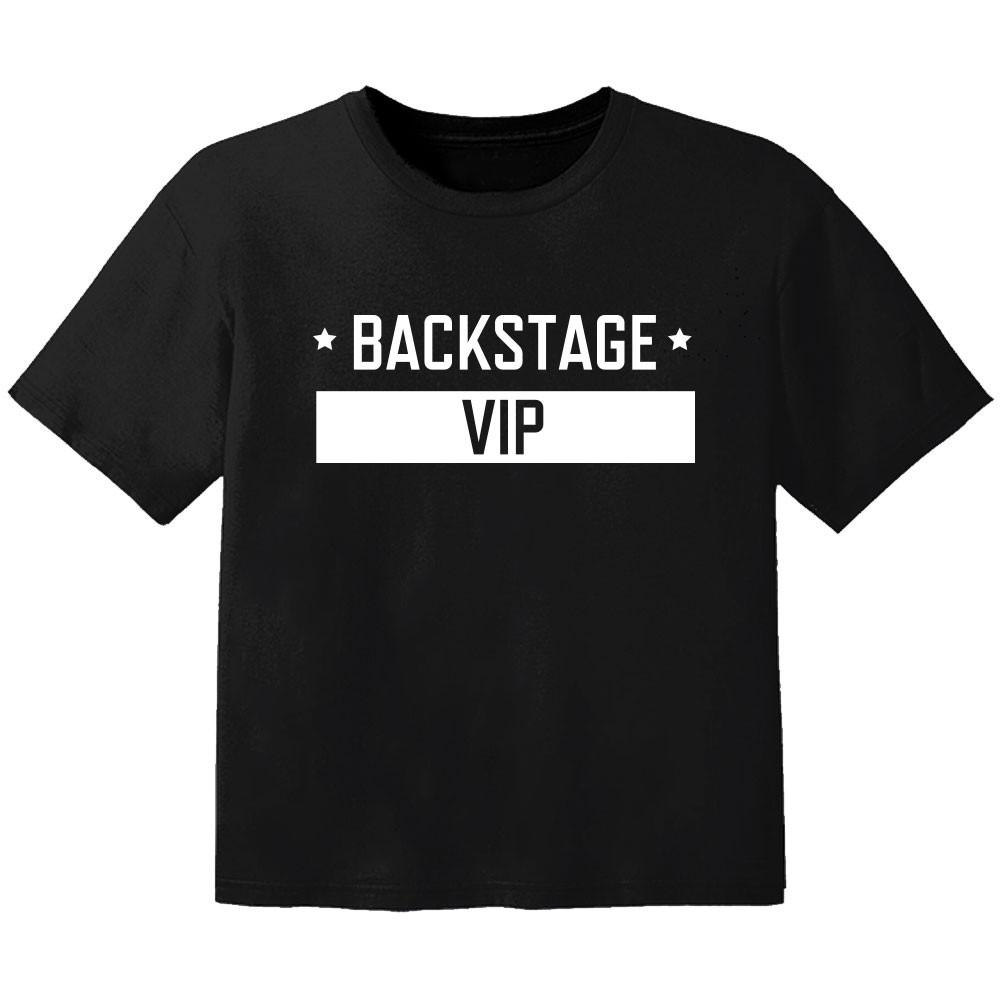 T-shirt Bambino Cool backstage VIP