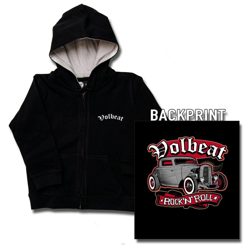 Volbeat kids sweater/hoodie