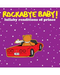 Rockabye Baby Prince