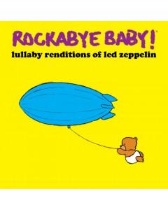 Rockabye Baby Led Zeppelin