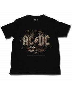 T-shirt bambini AC/DC Rock or Bust AC/DC