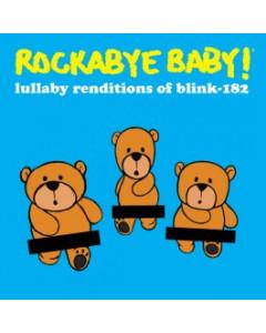Rockabye Baby Blink-182