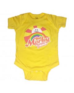 Body Bob Marley bebè Smile