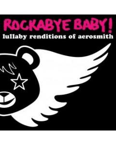 Rockabye Baby Aerosmith