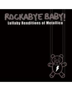 Rockabye Baby Metallica
