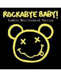 Rockabye Baby Nirvana - Music Rocks!