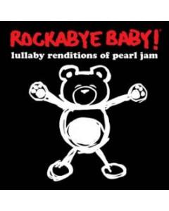 Rockabye Baby Pearl Jam