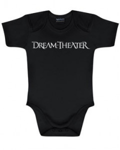 Body bebè Dream theater
