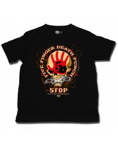 T-shirt bambini Five Finger Death Punch
