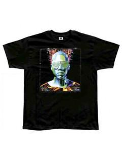 T-shirt bambini Kanye West Robot
