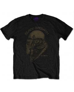 T-shirt bambini Black Sabbath US Tour