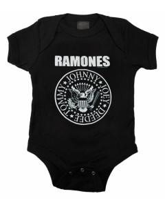 Body bebè Ramones