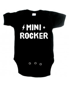 Body bebè Rock mini rocker