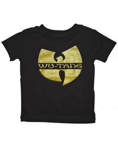 T-shirt bambini Wu-Tang Clan Logo