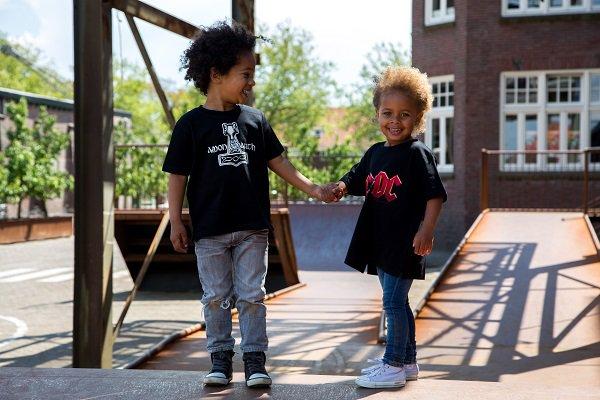 5 Cose da sapere prima di acquistare vestiti rock per bambini e bebè
