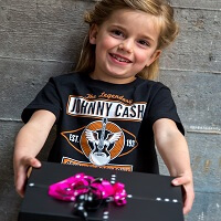 Abbigliamento Rock bébé, Body bébé gruppi rock, t-shirt rock bambin